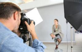 A fotózáshoz szükséges eszközök listája