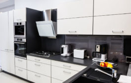A modern konyha elengedhetetlen kellékei