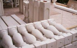 Minőségi kerítéselemek betonból