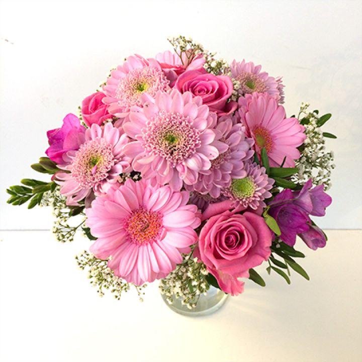 Küldjön szeretteinek virágot külföldre is!