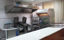 Sokoldalú konyhai gépek a hatékony és gyors konyháért