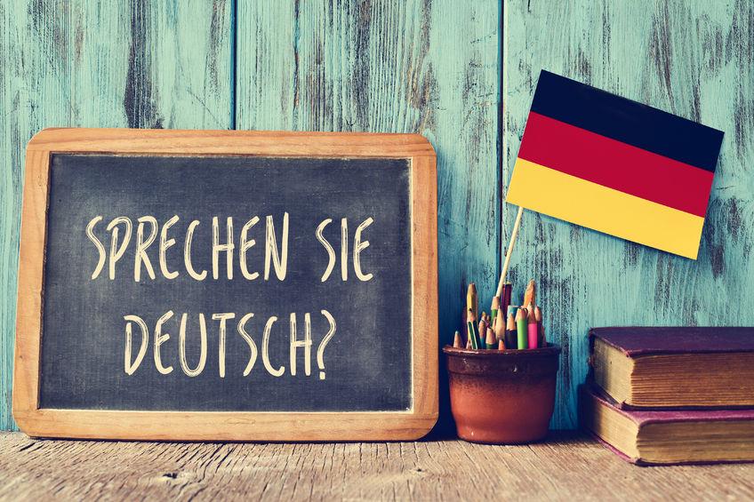 Segítünk a német tanulásban!