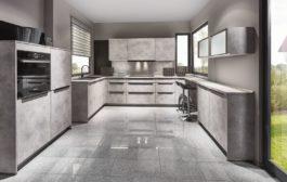 Minőségi konyhai berendezéssel teheti még gyönyörűbbé helyiségét!