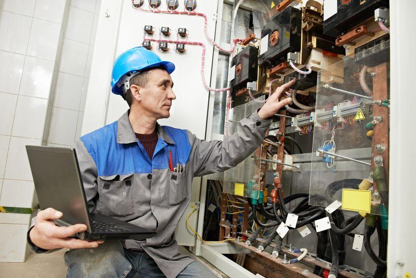 A profi érintésvédelmi felülvizsgálattal elkerülhetők az elektromos hibák
