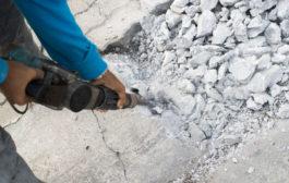 Nagyszerű árakon igényelhet precíz és megbízható betonjavítást!
