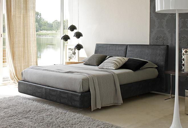 Dizájnos lakberendezés modern bútorokkal