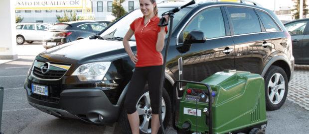 Nyissa meg saját környezettudatos autómosóját!