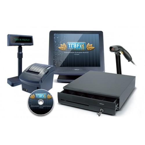 Modern igényeknek is tökéletesen megfelelő számlázó és kereskedelmi szoftverek