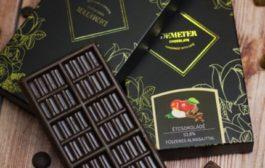 Különleges édességek egy elismert kézműves csokoládé webáruház polcairól