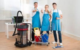 Irodaház takarítás, hogy reggel teljes tisztaságban kezdődhessen a munka!