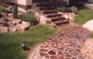 A kerti járdakövek előnyeiről