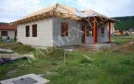 Segítünk családi házak építésében!