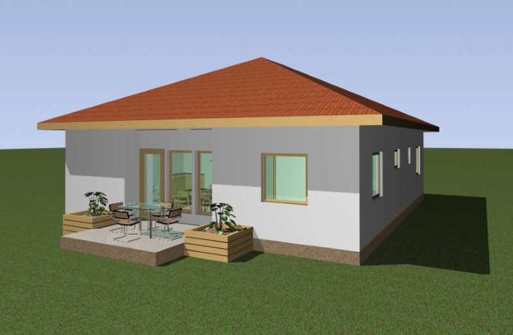 Az energiatakarékosság fontossága az építészetben