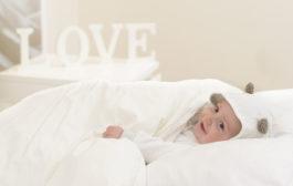 Adja meg a pihentető alvást gyermekének!