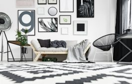 Tegye otthonosabbá lakását faldekorációval!