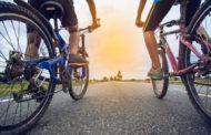 Nézesse át biciklijét tartós használat előtt!
