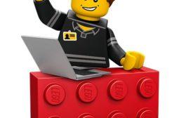 LEGO-vásárlás szakáruházból!