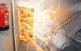 A tűzvédelmi szabályok fontossága