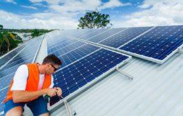 Otthonkorszerűsítés napelemmel
