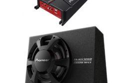 Elérhető áron juthat hozzá minőségi, kiváló hangzású autóhifihez
