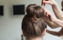 Kellemes hangulatú, természetes anyagokkal dolgozó hajgyógyászat