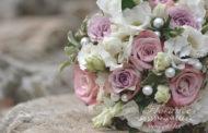 Esküvői virágkötészet Siófokon