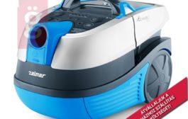 A Zelmer háztartási gépei