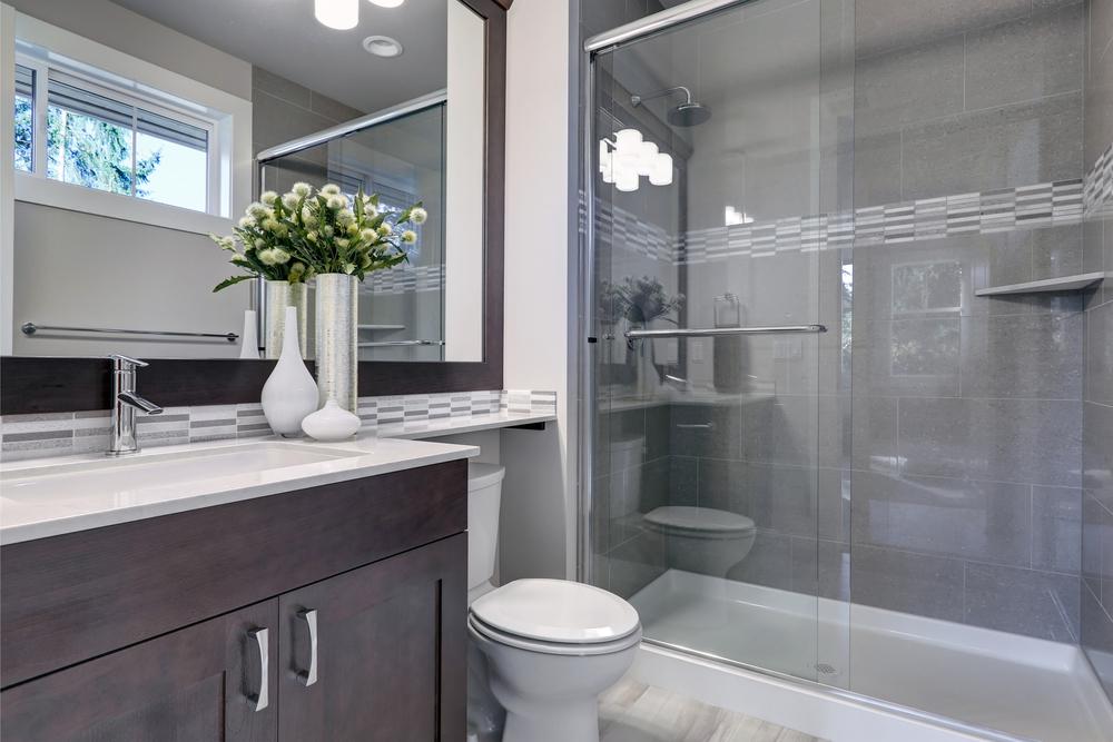 Egyedi zuhanykabinok az Ön egyéniségéhez