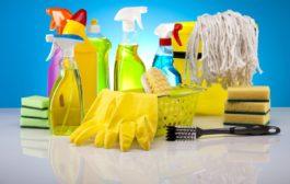 Irodaházak teljes körű takarítása