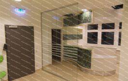 Az üveg belsőépítészeti felhasználása