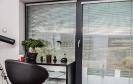Miért döntsünk műanyag ablakok mellett?