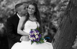 Esküvői fotózás akár drónnal is!