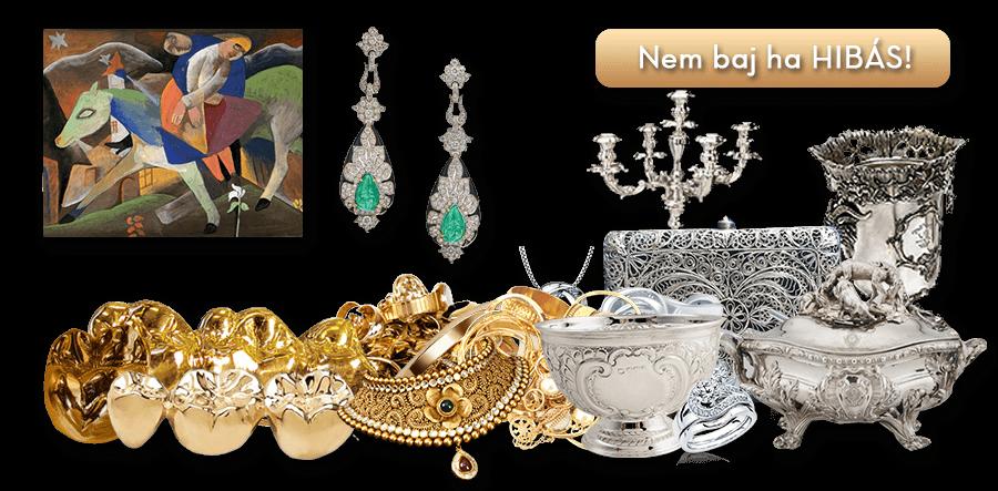 Segítünk felvásárolni antik bútorait és értéktárgyait!
