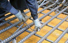 Betonacél: a közkedvelt építőanyag
