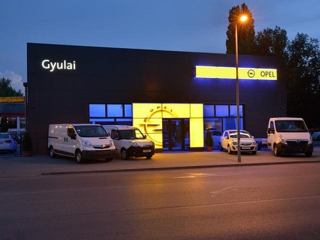 Opel vásárlásán gondolkodik?