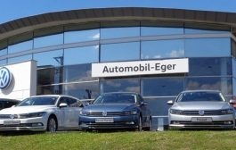 Új és használt VW-autók Egerben