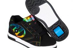 A gurulós cipők működése