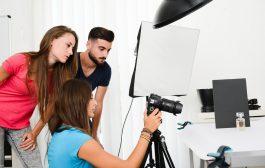 Komolyan érdekli a fotóművészet?