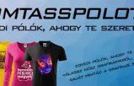 Egyedi pólók online tervezéssel