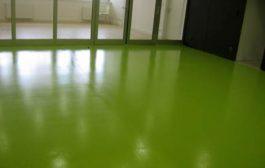 Milyen padlót alkalmazzunk gyárba vagy raktárba?