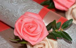 Legyen káprázatos az esküvő