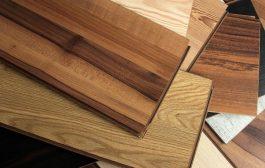 Különleges faparketták, padlók és ajtók