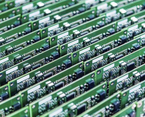 Elektronikai gyártás kis mennyiségben is!
