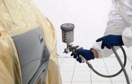 Az autók speciális festése