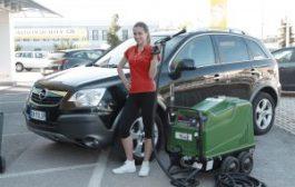Mobil autótisztítás? Ezt kell tudni a száraz gőz tisztításról!