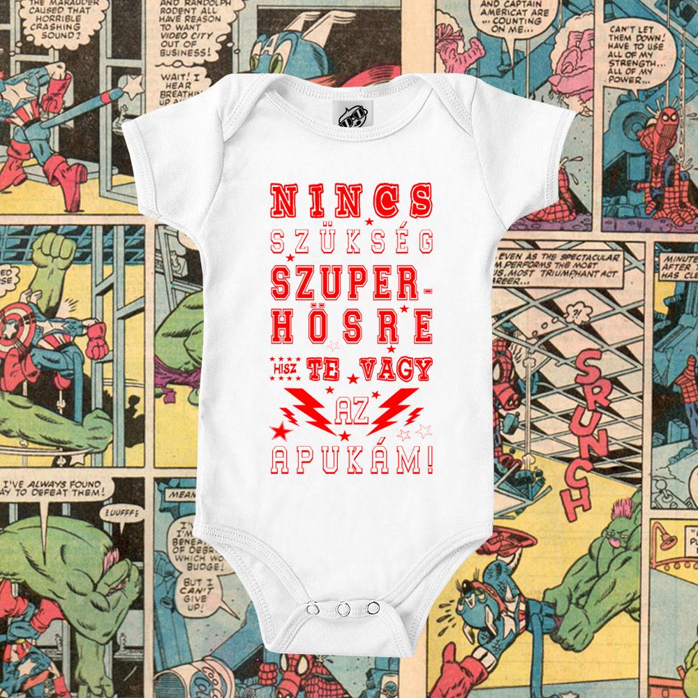 Vicces és tartós ruhadarabok babáknak