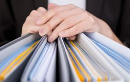 Az iratok tárolásának nehézségei