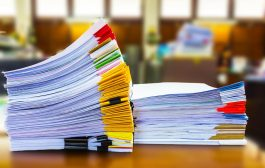 Gondoskodjon a dokumentumok biztonságáról rendszerezett irattárazással!