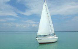 Hajóbérlés és oktatás felsőfokon