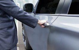 Nem nyílik autója ajtaja?